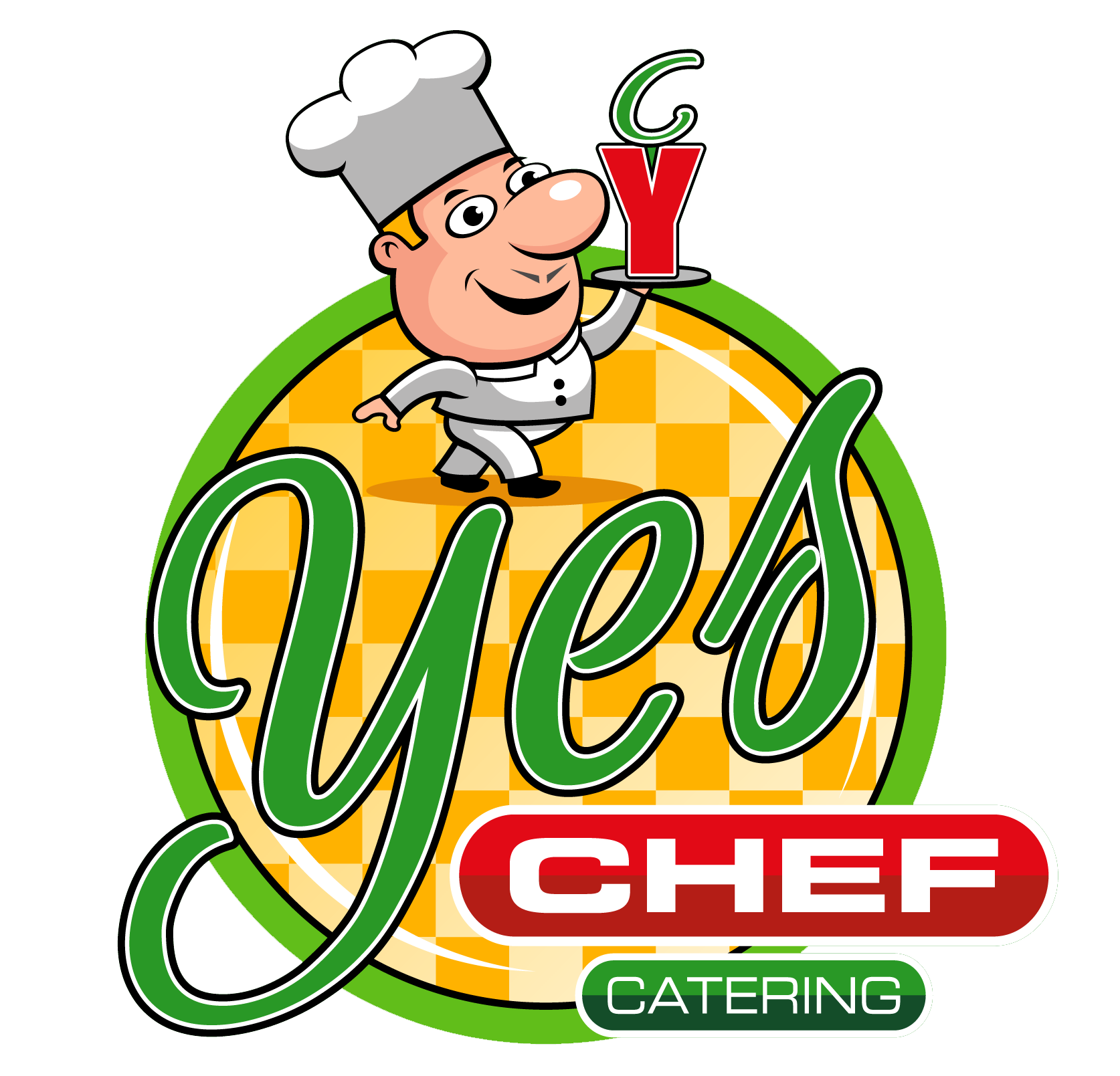Yes Chef Catering